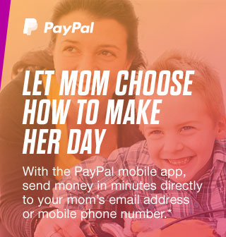 Let Mom Choose   How to Make Her Day