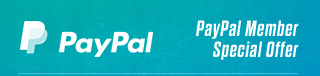 PayPal | Paypal Member Special Offer