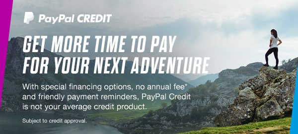 PayPal Credit is not your average credit product